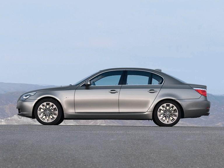 2008 BMW 5er 227371