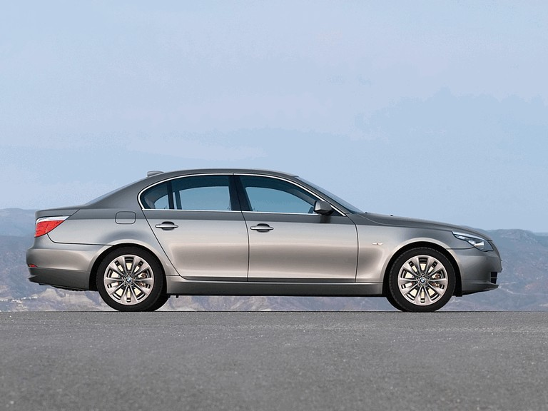 2008 BMW 5er 227372
