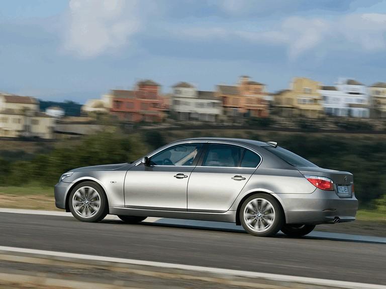 2008 BMW 5er 227373
