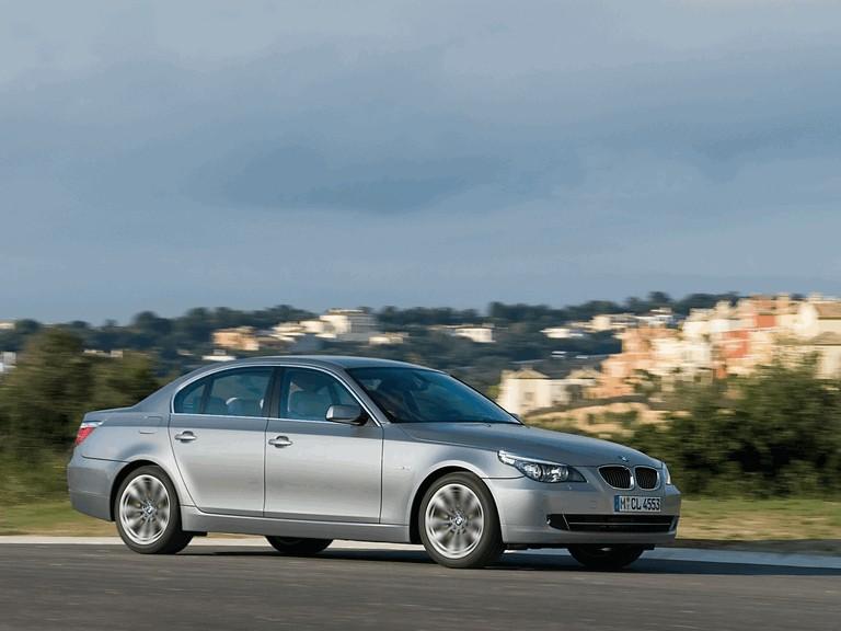 2008 BMW 5er 227375