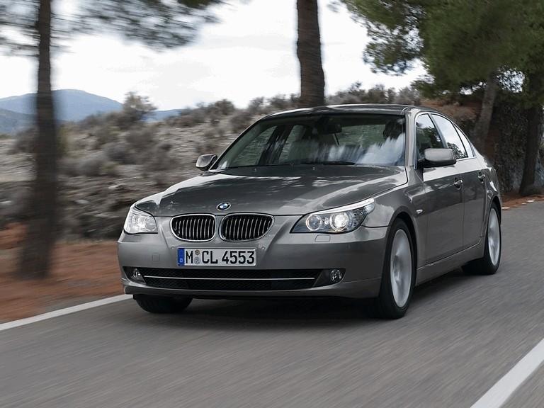 2008 BMW 5er 227380