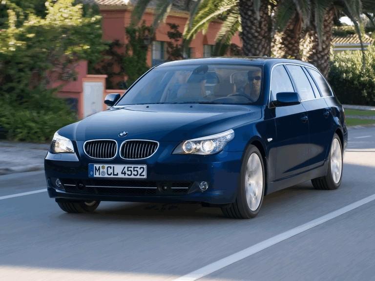 2008 BMW 5er 227385