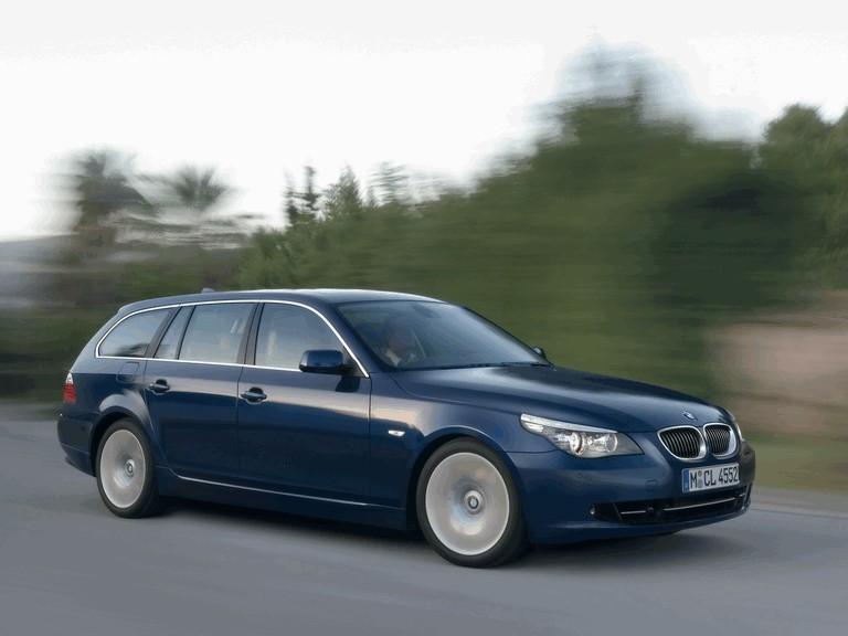 2008 BMW 5er 227390