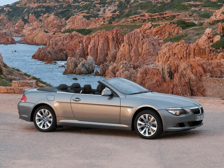 2008 BMW 6er 227395