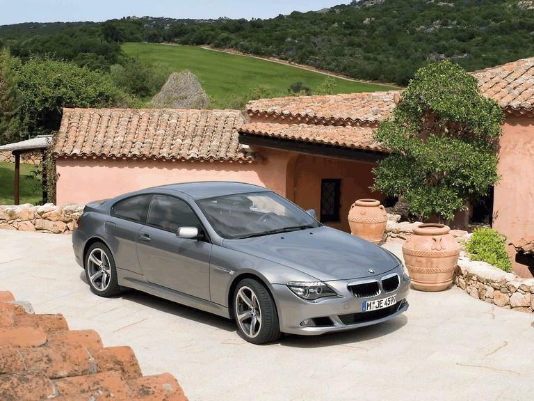 2008 BMW 6er 227405
