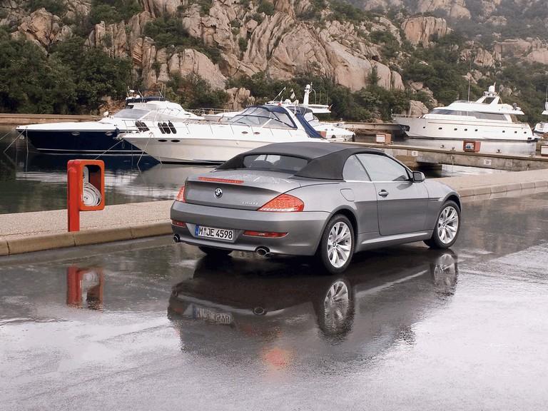 2008 BMW 6er 227408