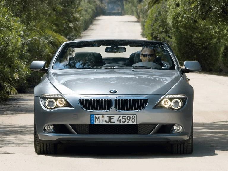 2008 BMW 6er 227414