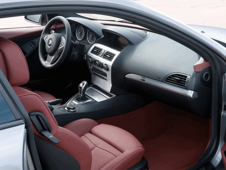 2008 BMW 6er 227430