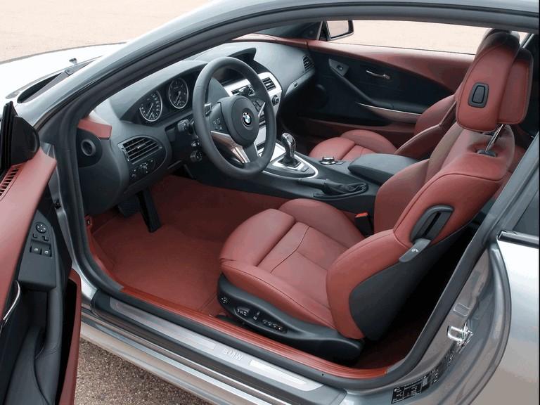 2008 BMW 6er 227431