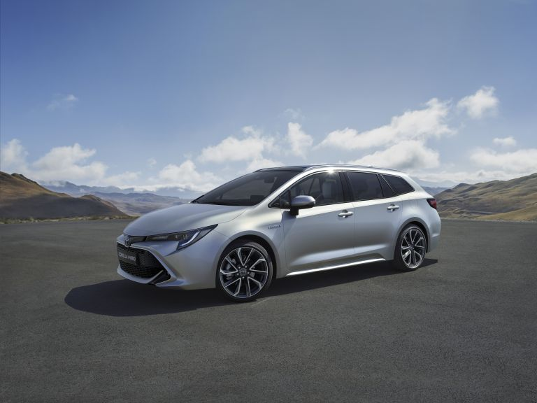 2019 Toyota Corolla touring sports 537165