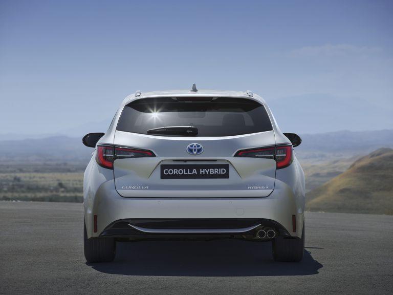 2019 Toyota Corolla touring sports 537166