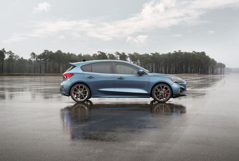 2020 Ford Focus ST 550938