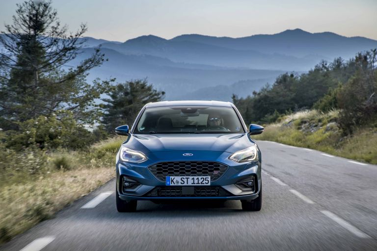 2020 Ford Focus ST 550950