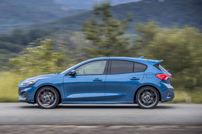 2020 Ford Focus ST 550953