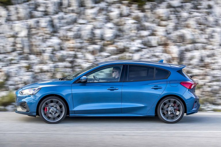 2020 Ford Focus ST 550954