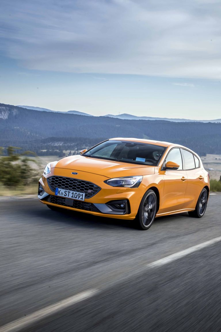 2020 Ford Focus ST 550968