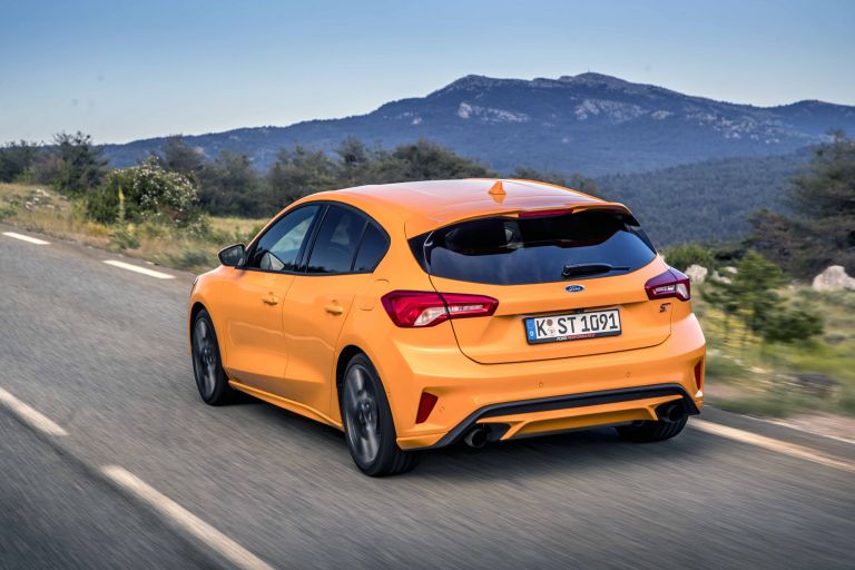2020 Ford Focus ST 550969