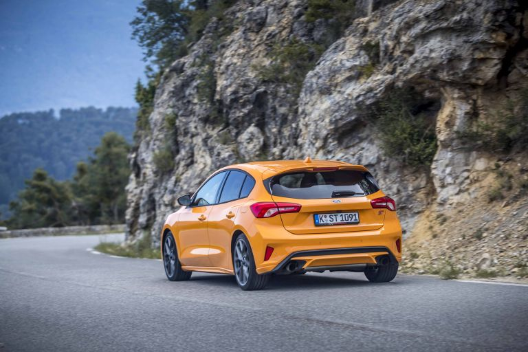 2020 Ford Focus ST 550970