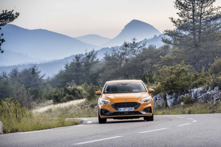 2020 Ford Focus ST 550974