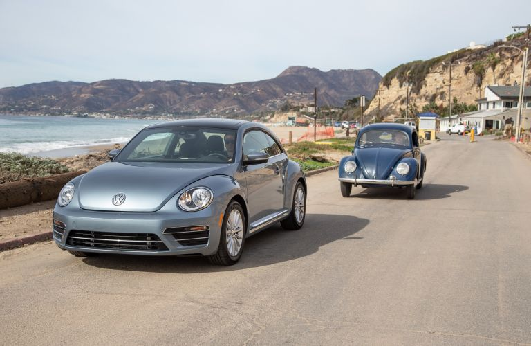 2019 Volkswagen Beetle Final edition - USA version 537383