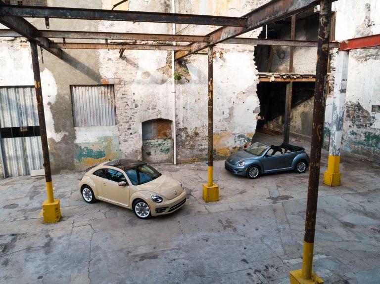 2019 Volkswagen Beetle Final edition - USA version 537385