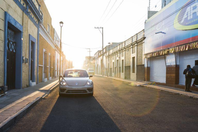 2019 Volkswagen Beetle Final edition - USA version 537397