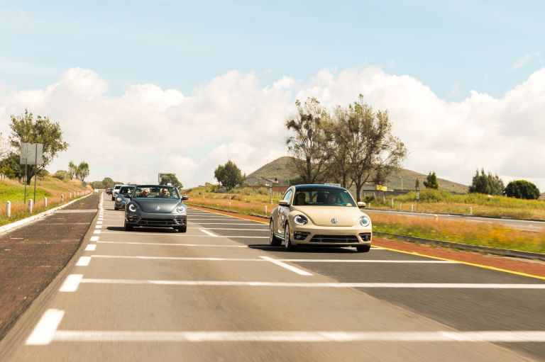 2019 Volkswagen Beetle Final edition - USA version 537401