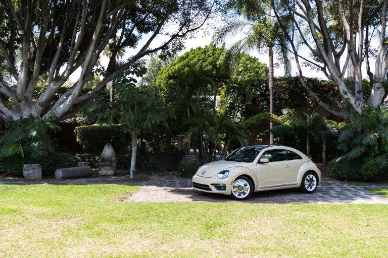 2019 Volkswagen Beetle Final edition - USA version 537405