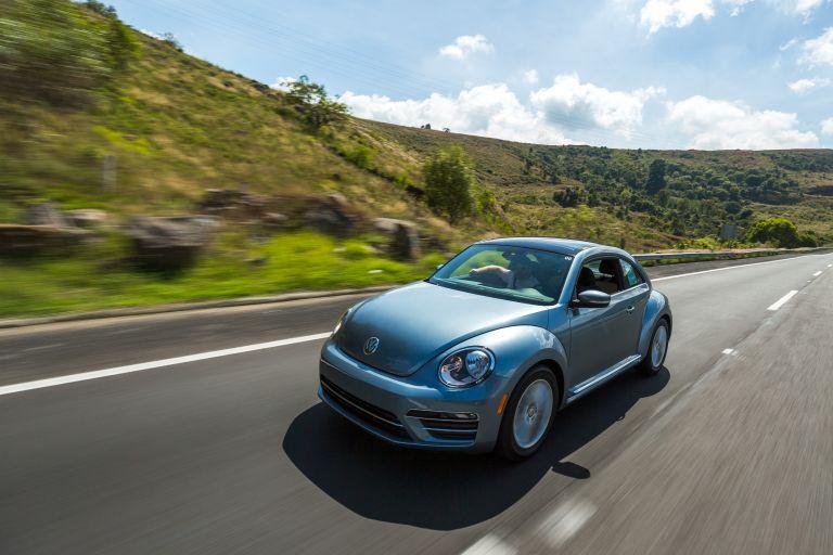 2019 Volkswagen Beetle Final edition - USA version 537409