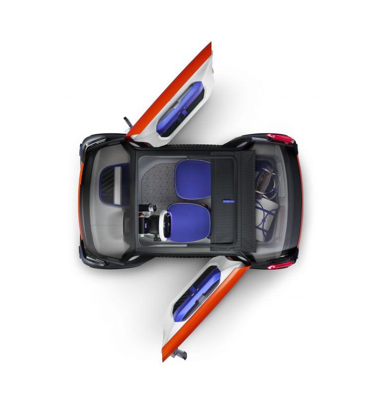 2019 Citroën Ami One concept 537439