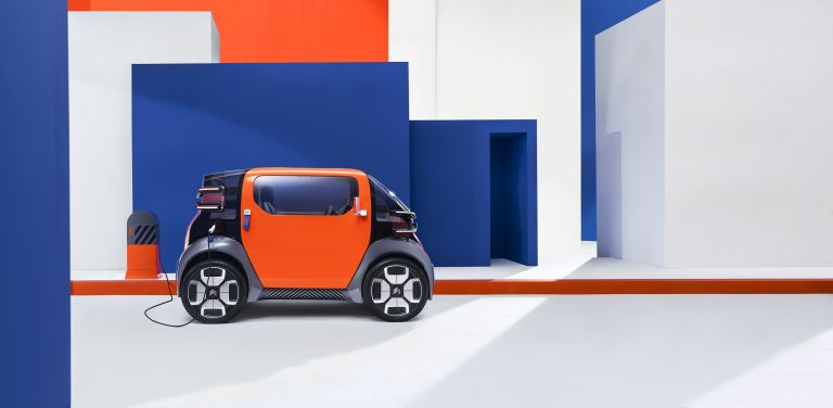 2019 Citroën Ami One concept 537441