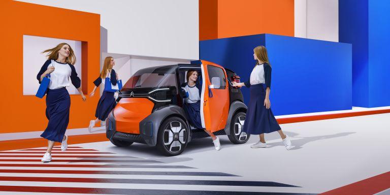 2019 Citroën Ami One concept 537444