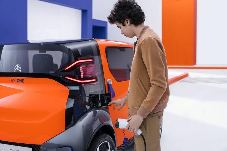 2019 Citroën Ami One concept 537450