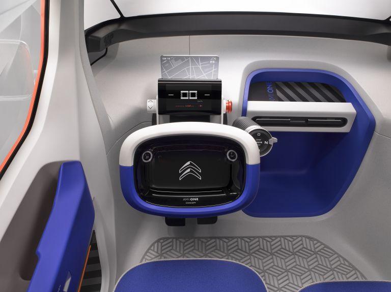 2019 Citroen Ami One concept 537458