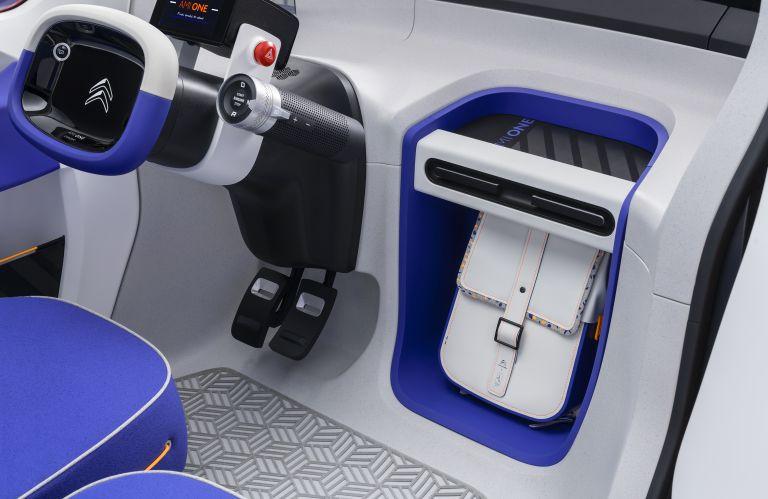 2019 Citroen Ami One concept 537459
