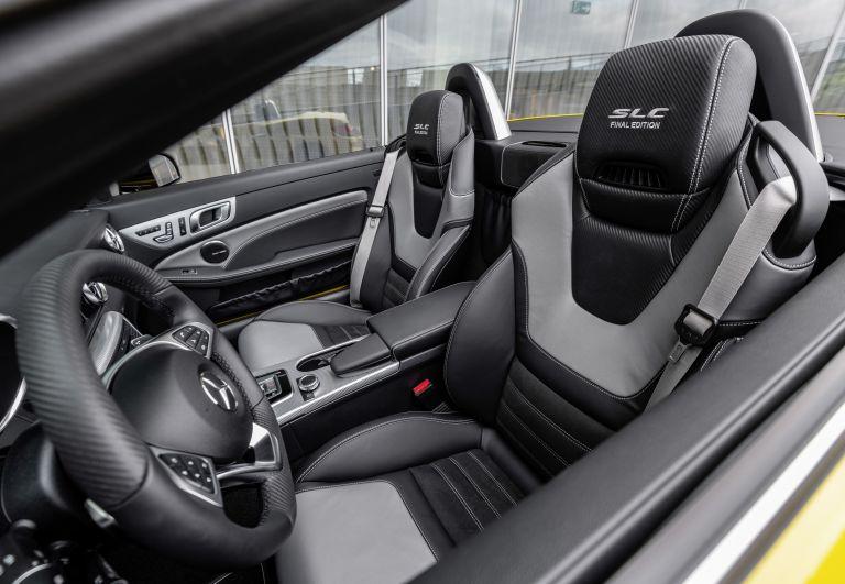 2019 Mercedes-AMG SLC 43 Final edition 537479