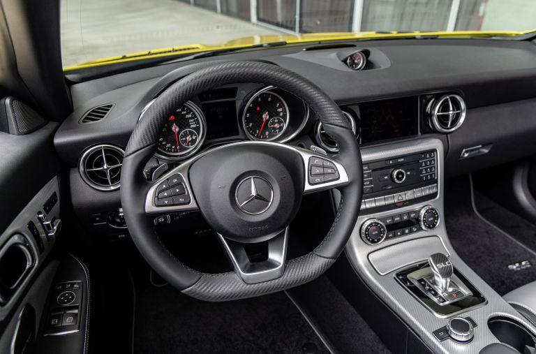 2019 Mercedes-AMG SLC 43 Final edition 537480