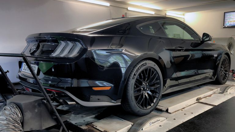 2019 Ford Mustang GT by Schropp 537550