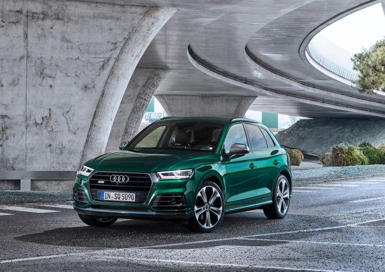 2019 Audi SQ5 TDI 546909