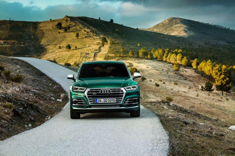 2019 Audi SQ5 TDI 546917