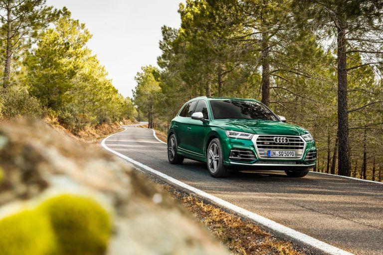 2019 Audi SQ5 TDI 546918
