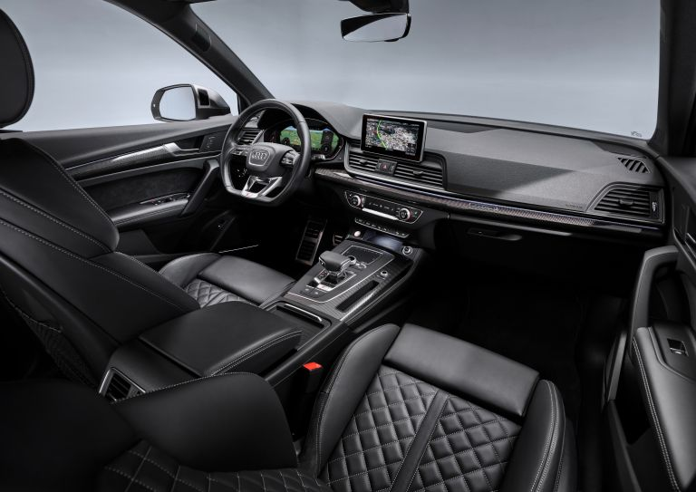 2019 Audi SQ5 TDI 546924
