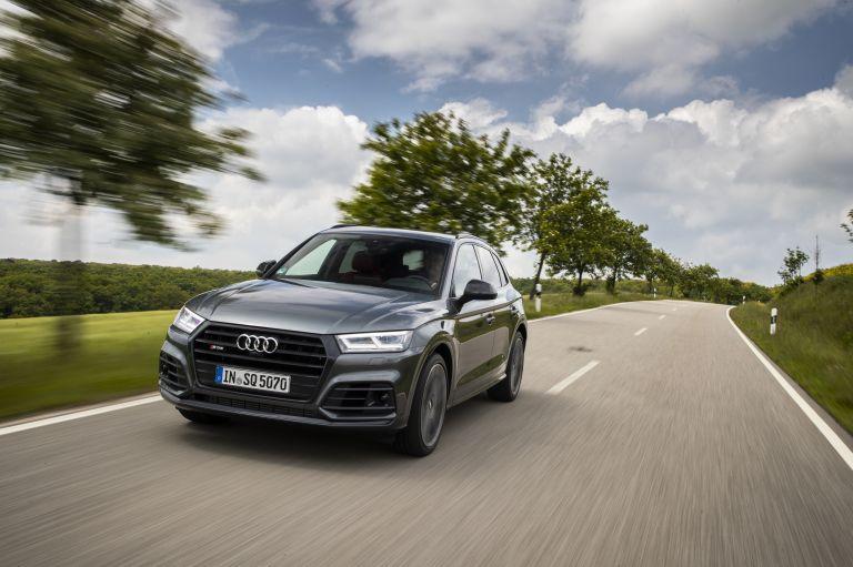2019 Audi SQ5 TDI 546930