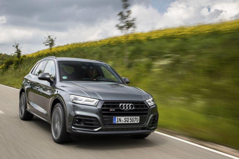 2019 Audi SQ5 TDI 546933