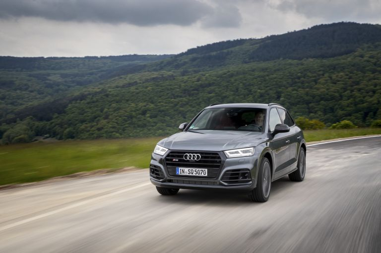 2019 Audi SQ5 TDI 546942