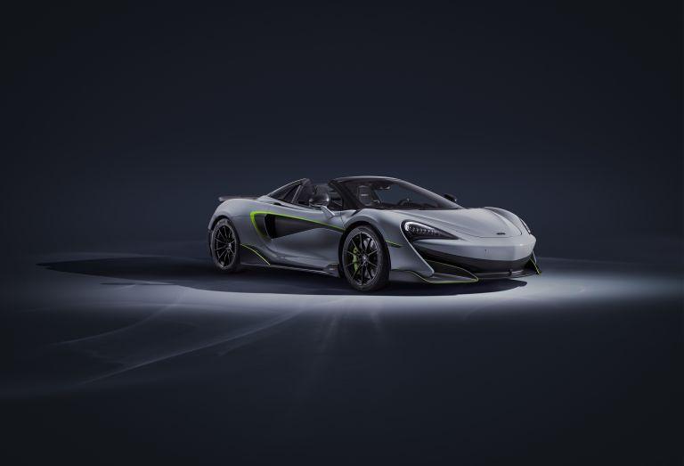 2019 McLaren 600LT spider by MSO 537790