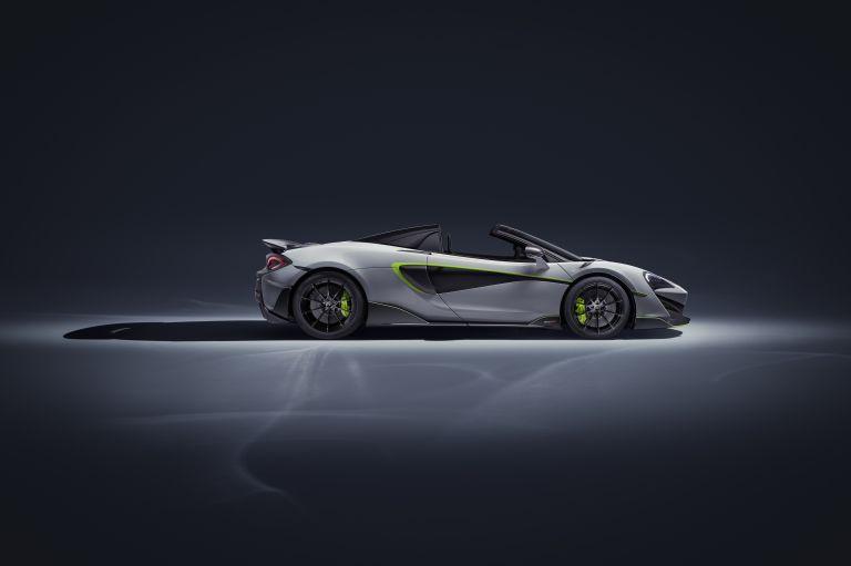 2019 McLaren 600LT spider by MSO 537791