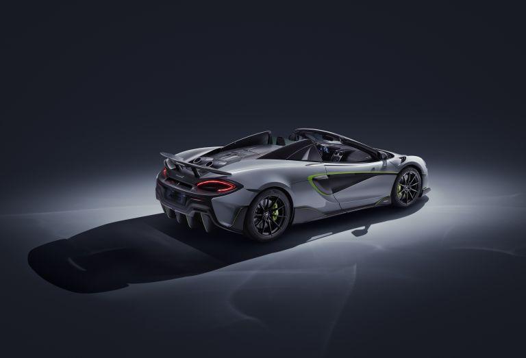 2019 McLaren 600LT spider by MSO 537792