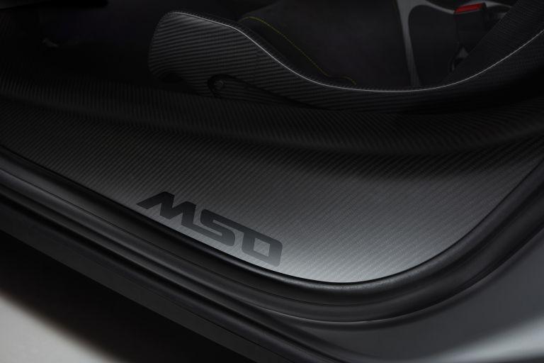2019 McLaren 600LT spider by MSO 537795