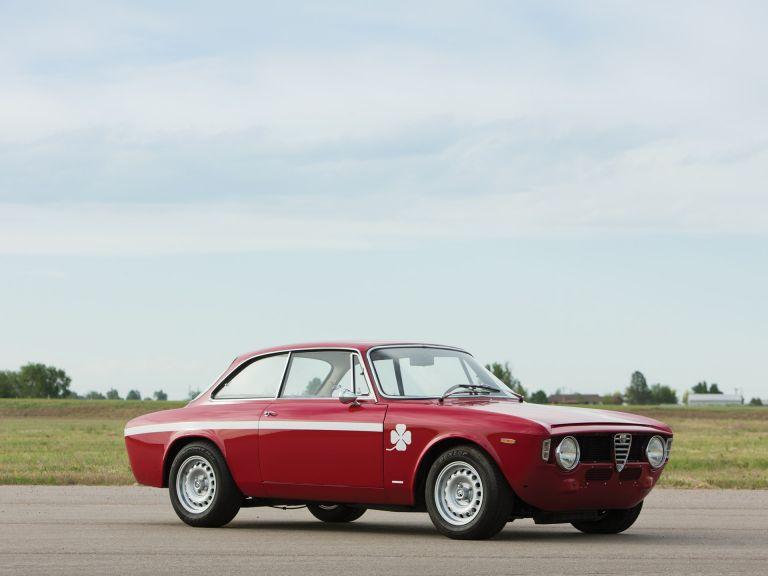 1972 Alfa Romeo GTA 1300 Junior 537840